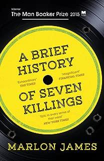 A Brief History of Seven Killings (English Edition)
