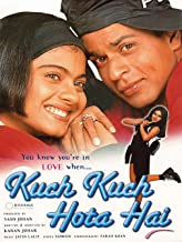 kuch kuch hota hai english
