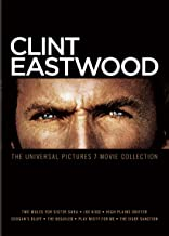 Sponsored Ad - Clint Eastwood: The Universal Pictures 7-Movie Collection