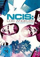 NCIS: Los Angeles - Die siebte Season [Alemania] [DVD]