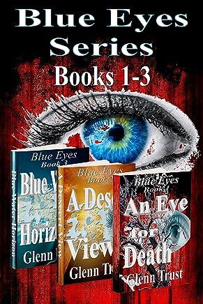 The Blue Eyes Series - Box Set: Books 1-3