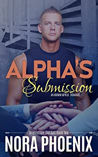 Alpha's Submission: an MMMM Mpreg Gay Romance (Irresistible Omegas Book 2)