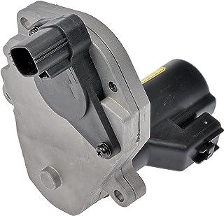 Dorman 600-805 Transfer Case Shift Motor for Select Ford Models, Black