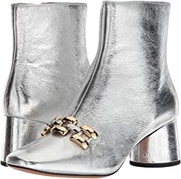 Remi Chain Link Ankle Boot
