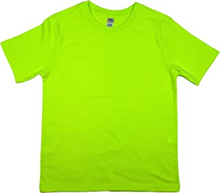 Earth Elements Big Kid's (Youth) Short Sleeve T-Shirt