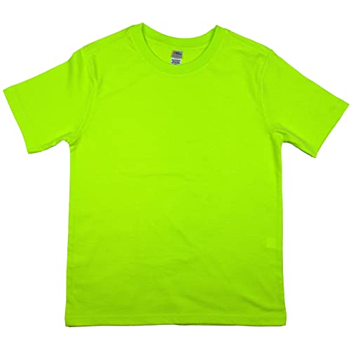 4791b10ff Earth Elements Big Kid's (Youth) Short Sleeve T-Shirt
