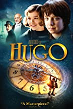 hugo cabret blu ray