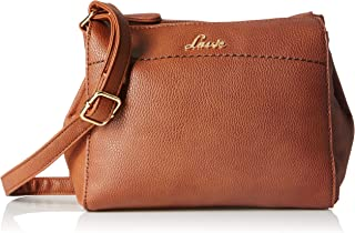 Lavie Cetan Women's Sling Bag (Tan)