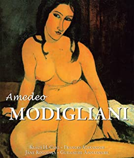 Amedeo Modigliani (French Edition)