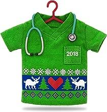 Best hallmark nurse ornament 2018 Reviews