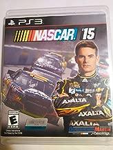 Nascar '15 - Playstation 3