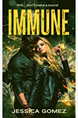IMMUNE: A Dark Post-Apocalyptic Romance (The Flash Series Book 2) Kindle Edition