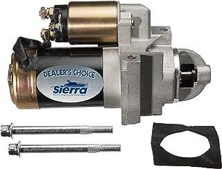 Sierra International 18-5913 Delco Permanent Magnet Gear Reduction 2-Bolt Starter