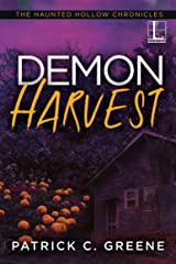Demon Harvest (The Haunted Hollow Chronicles Book 3) Kindle Edition