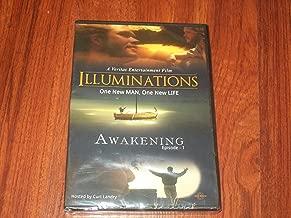 ILLUMINATIONS AWAKENING EPISODE-1 DVD