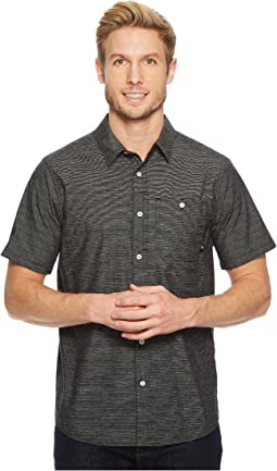 Mountain Hardwear - Franz™ Short Sleeve Top