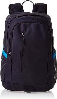 Nike Mens Backpack, Grey/Blue/Black - Ba6103-080