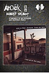 Rock and a Hard Place, Issue 5: Winter/Spring Kindle Edition