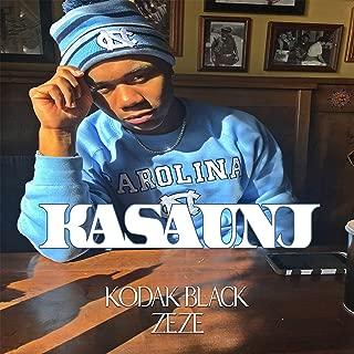 Kodak Black Zeze [Explicit]