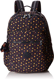 Seoul GO Mochila Escolar, 44 cm, 27 Liters, (Cool Star Boy)