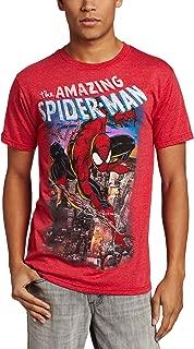 Men's Amazing Spider-Man T-shirt