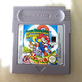 super mario land 2 color online