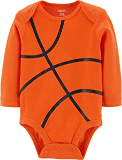 Carter's Baby Sports Costume Collectible Bodysuit