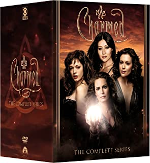 Charmed: The Complete Series [DVD] [Italia]