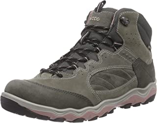Women's Ulterra Mid GTX Hiking Boot Waterpoof Climate Control Dry (38 (US 7-7.5))