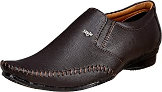 Acteo Men's Formal Shoes