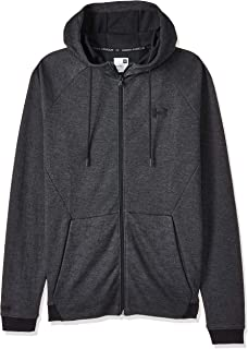 Under Armour Men's Sportstyle 2X Full Zip Warm Ups