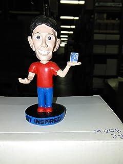 Kyle Clark inspirado en 3D Character Animación Bobble Bobblehead