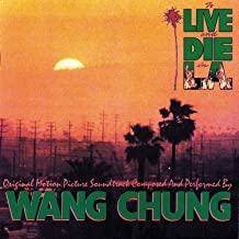 wang chung to live and die in la