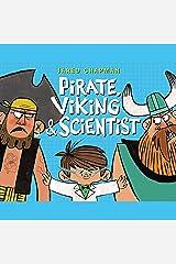 Pirate, Viking & Scientist Audible Audiobook