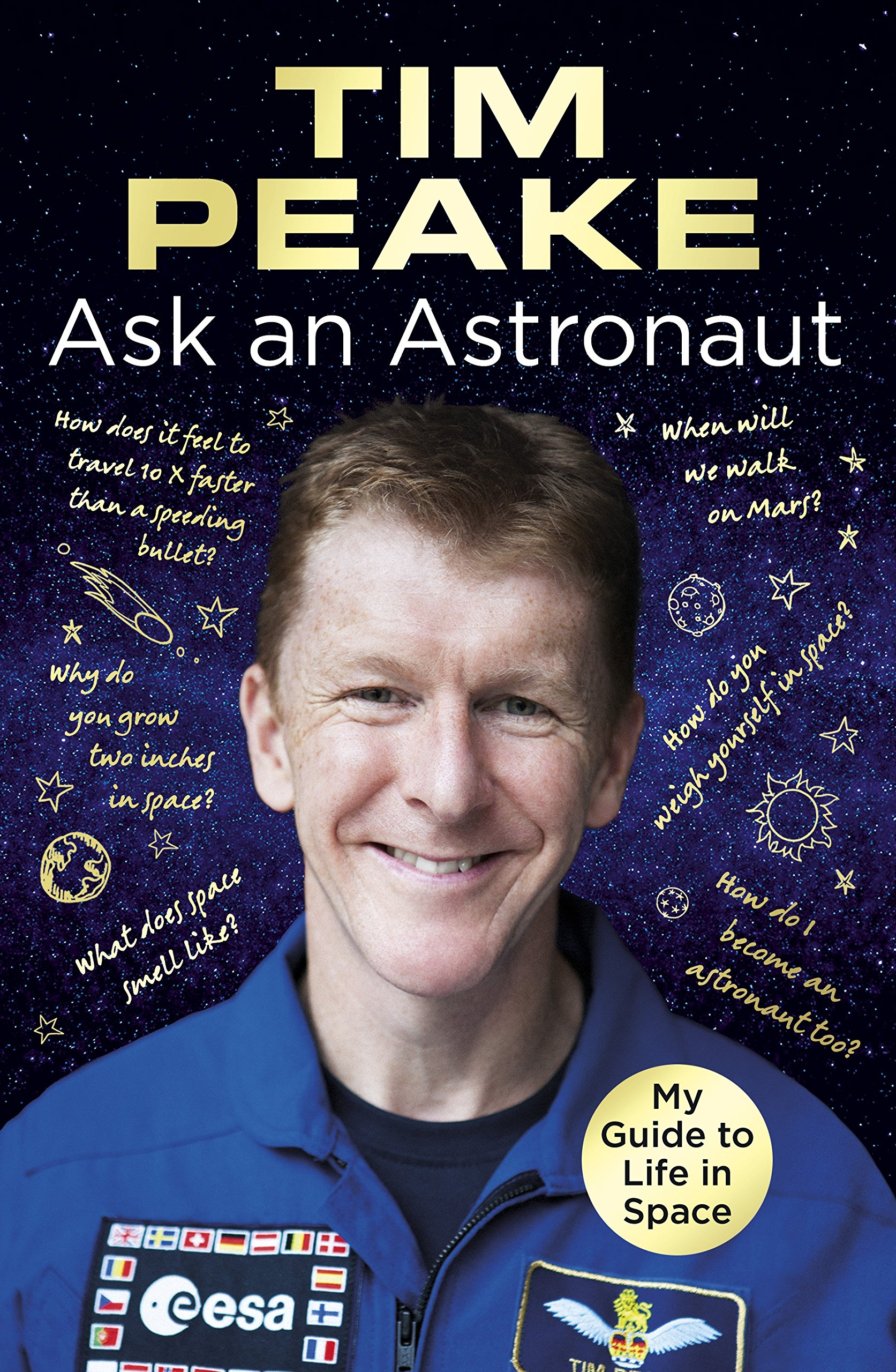 Download Ask An Astronaut 