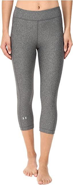 Under Armour - UA Heatgear® Armour Capris