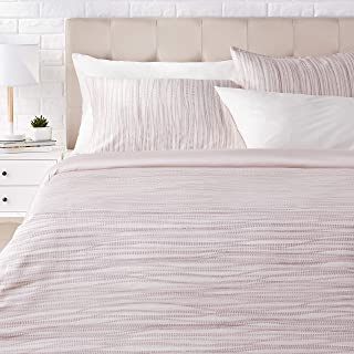 mauve duvet cover full