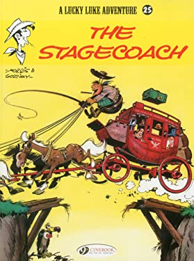 The Stagecoach (Lucky Luke)