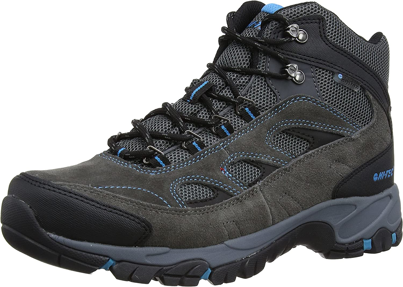 Limited time sale security HI-TEC Men's Hiking Boots