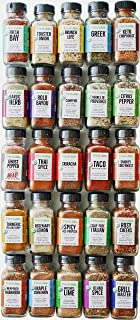 Best spice collection set Reviews