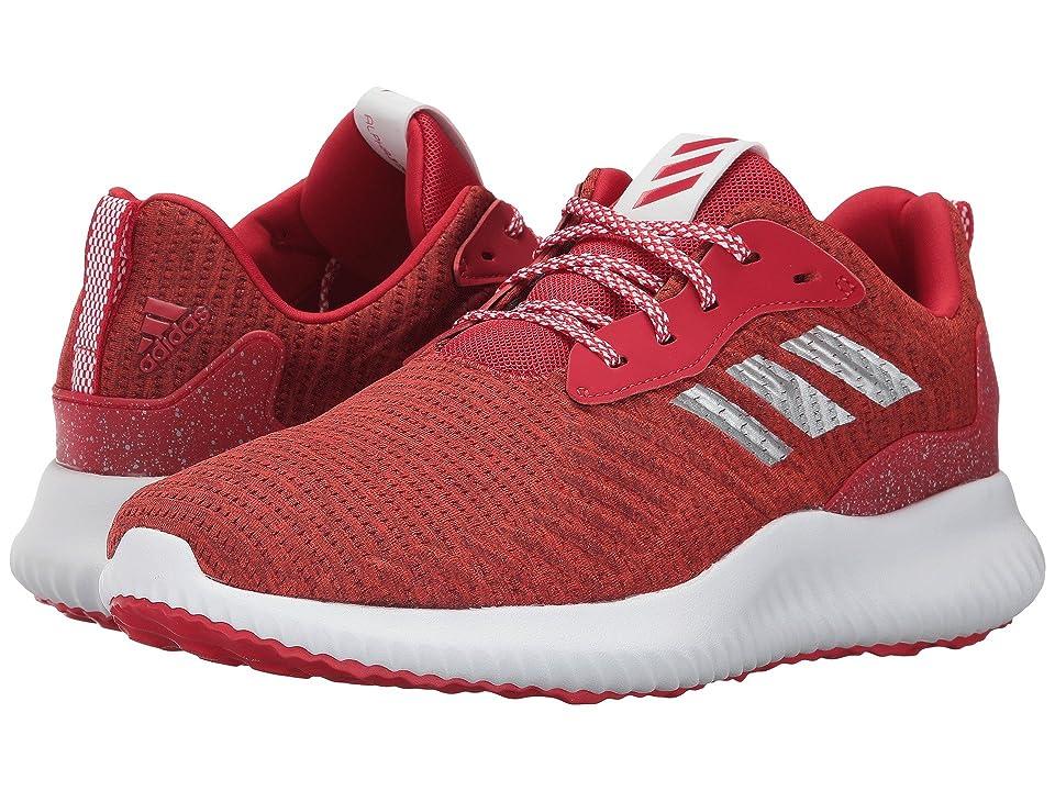 adidas Alphabounce RC (Energy/Scarlet/Footwear White) Men