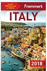 Frommer's Italy 2018 (Complete Guides) Kindle Edition