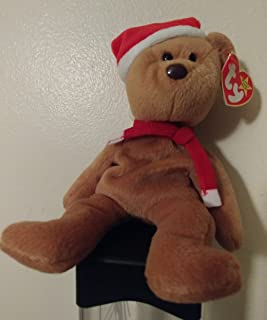 Ty -1997 Teddy Holiday - Retired
