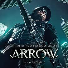 Best arrow tv soundtrack Reviews