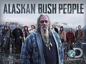 Alaskan Bush People Season 2