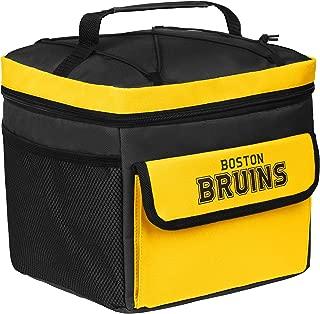 FOCO NHL Boston Bruinsall Star Bungie Cooler, Boston Bruins, One Size