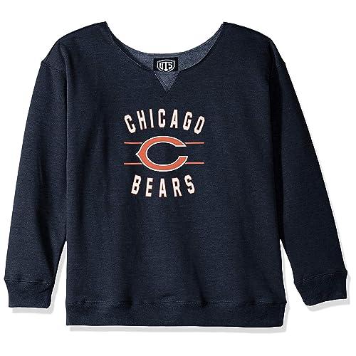 Chicago Bears Born A Bears Fan Just Like My Daddy T-Shirts MEN Black