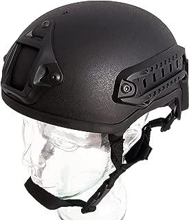 DLP Tactical ImpaX Core Bump Helmet Size M/L