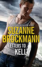 Letters to Kelly (Harlequin Silhouette Intimate Moments Book 1213)