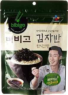 CJ Bibigo Korean Seaweed Flakes 50G